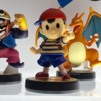 amiibo ness earthbound