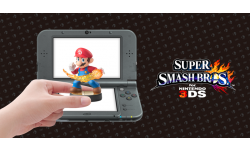 amiibo New 3DS