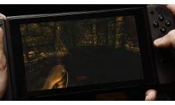 Amnesia: Collection, surprise, la série de jeux d'horreur culte arrive sur Switch aujourd'hui