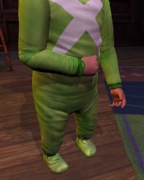 Among the Sleep Xbox One Pyjamas 01