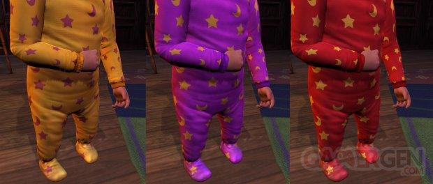 Among the Sleep Xbox One Pyjamas 02