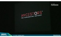 Ancestors The Humankind Odyssey 23 04 2015 Reboot conférence 32