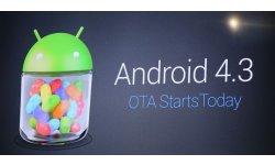 Android 4.3 OTA