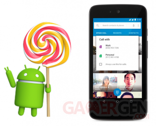 android lollipop 5 1 dual sim