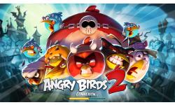 angry birds 2 halloween