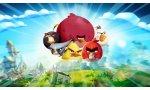 Angry Birds 2 : mise à jour 2.7.1 disponible, de sympathiques ajouts y compris un bug