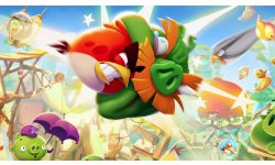 angry birds 2 vignette