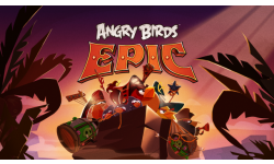 Angry Birds Epic 12 03 2014 art