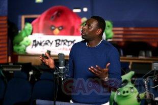 Angry Birds film movie france film Omar Sy