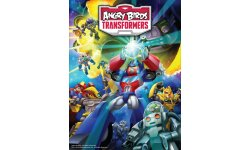 Angry Birds Transformers 16 04 2014 art