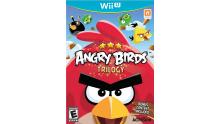 Angry Birds Wii u