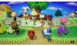 Animal Crossing amiibo Festival 06 2015 screenshot 9