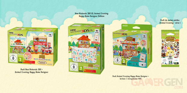 Animal Crossing Happy Home (1)
