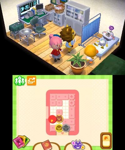 animal crossing happy home designer se la joue d co en images et vid o des images trop. Black Bedroom Furniture Sets. Home Design Ideas