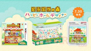 Animal Crossing Happy Home Designer 31 05 2015 bundles 1