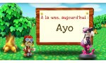 animal crossing new leaf welcome amiibo ayo splatoon droit petite video presentation