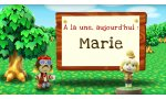 animal crossing new leaf welcome amiibo une nouvelle video centree ravissante marie