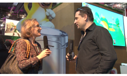 Anne Marie Beaufine Ducrocq Marketing Nintendo France