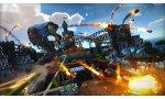 anniversaire xbox one sunset overdrive gratuit samedi 22 novembre microsoft xbox live gold insomniac games