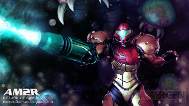another metroid 2 remake return of samus vs metroids 1280x720