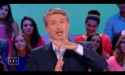 Antoine de Caunes s'excuse dans le Grand Journal