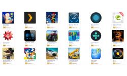 App-Shop Amazon : téléchargez gratuitement plus de 175 € de top applis et jeux aujourd'hui !
