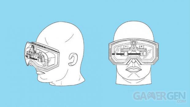 apple brevet casque realite virtuelle