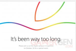 apple invitation keynote 16 octobre 2014 1
