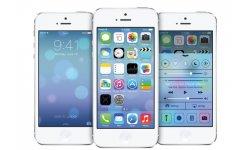 apple ios 7 vignette iphone