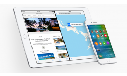 Apple iOS 9 image 10