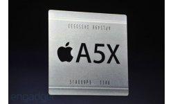 apple ipad a5x.