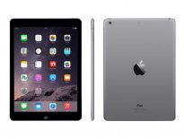 Apple iPad Air 16 Go Wi Fi gris sidéral