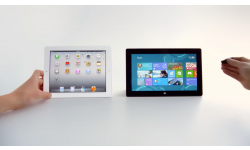 apple ipad microsoft surface