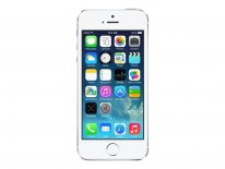 Apple iPhone 5S 16 Go argente