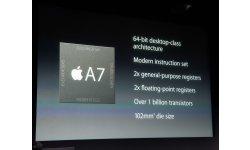 Apple processeur A7