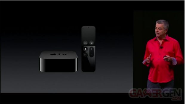 Apple TV 8