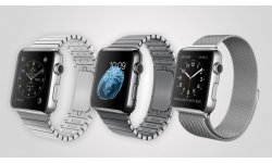 apple watch metal