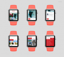 apple watch mockup pinterest