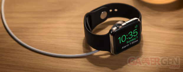 Apple Watch watchOS 2 image 5