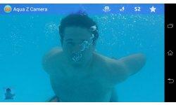 aqua z camera screenshot