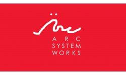Arc System Works banniere logo