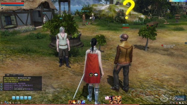ArcheAge screenshot 11