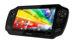 ARCHOS GamePad2 3D