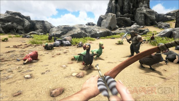 ARK Survival Evolved (22)