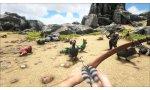 ark survival evolved disponible pc decouvrez savoir jeu survie moment