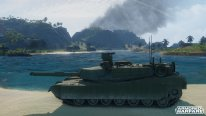 Armored Warfare AW Tier9 AbramsM1A2 002