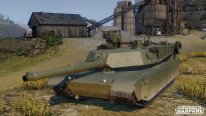 Armored Warfare AW Tier9 AbramsM1A2 003