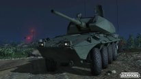 Armored Warfare AW Tier9 B1Draco 001