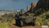 Armored Warfare AW Tier9 B1Draco 002