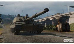 Armored Warfare AW Tier9 Challenger2 004
